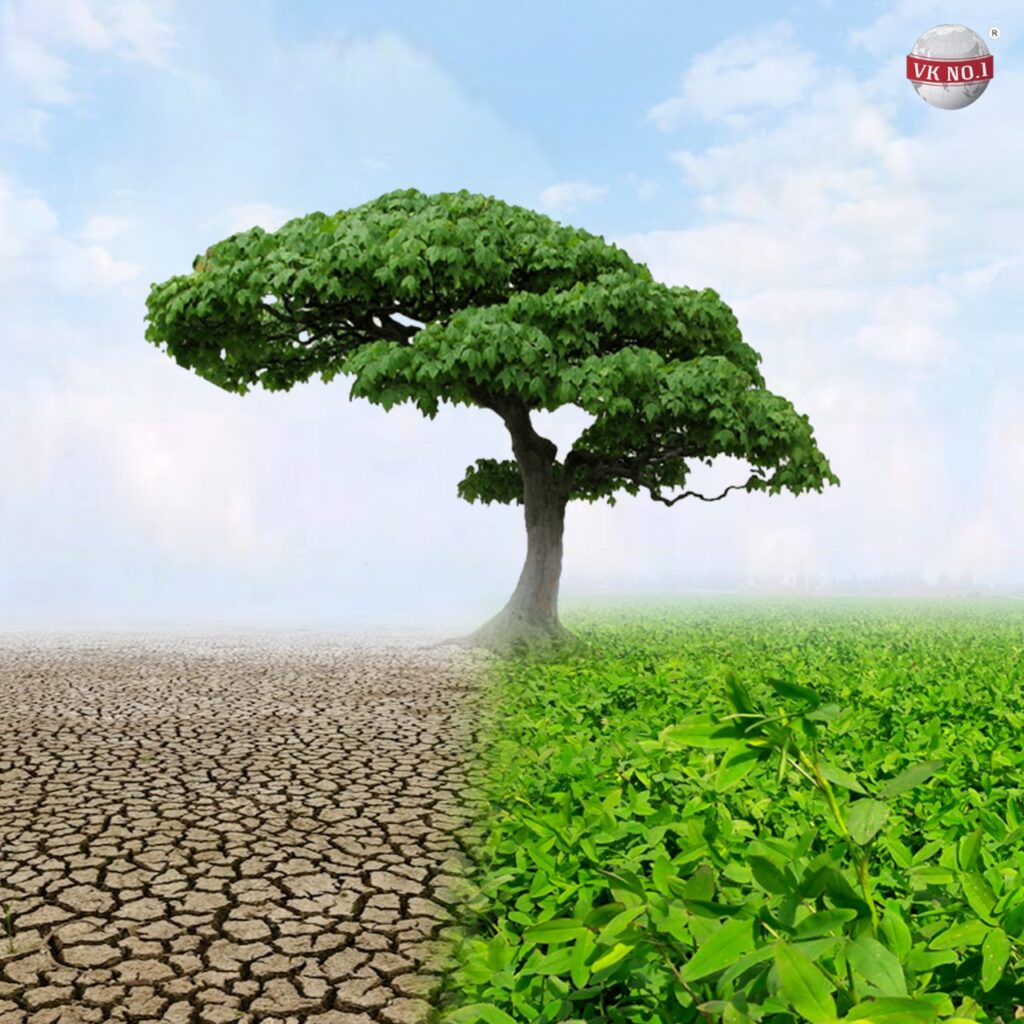 climate change need to vk rain irrigation system